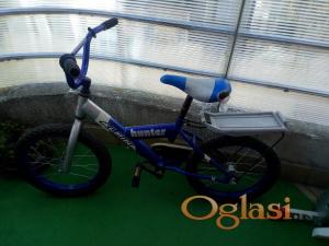 Prodajem dečju biciklu