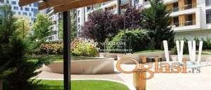Izdavanje stanova Beograd-Lux stan penthouse , 2 garažna mesta