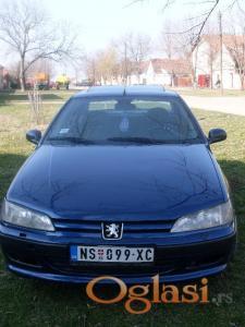 Peugeot 406 2.0 16v 1990e