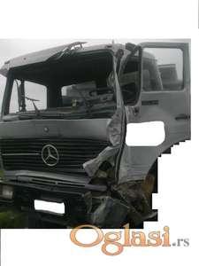 Mercedesova kabina mala kratka u delovima