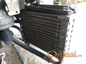 Hladnjak ulja za Alfu 147 1.9JTD 140ks Restyling