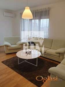 Luksuzan dvosoban kompletno namešten stan kod Đerma ID#1256