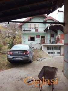 Prodaja kuće u Bukovču - Jagodina