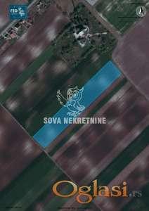 Za investitore Radna zona Subotica ID#1005