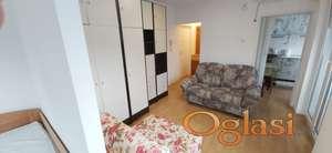 Telep u blizini Limana noviji 1.0 stan u funkciji 1.5 !