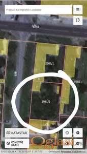 Prodaja placa 679m2 Futog