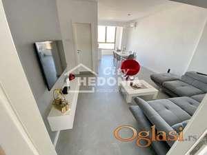 Atraktivan, trosoban stan u Resavskoj ulici ID#6955
