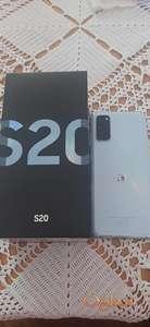 Samsung Galaxy S20-ODLICAN