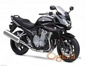 Prodajem Suzuki Bandit 650