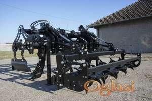 Podrivac Terminator light 5