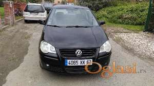 Novi Sad Volkswagen - VW Polo 2007