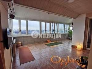 odličan stan sa lepim pogledom 70+19 ID#1005