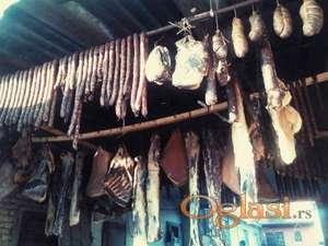 Sremska MitrovicaDomaći suhomesnati proizvodi