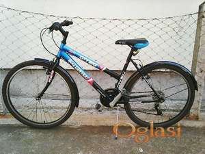 Extra Shimano City Bike