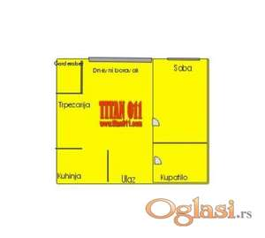 novija gradnja, odlican stan ID#1372380