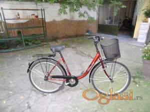 Bicikl zenski