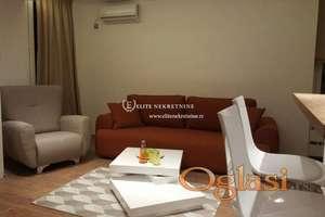 Izdavanje lux 3.0 stana u Centru Beograda