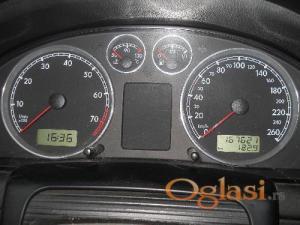 Topola Volkswagen - VW Passat B5.5 2.0 2002