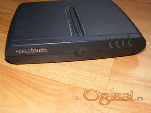 RUTER ADSL SPEED TOUCH 546