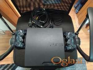 Sony Playstation 3 (Slim) 160 GB