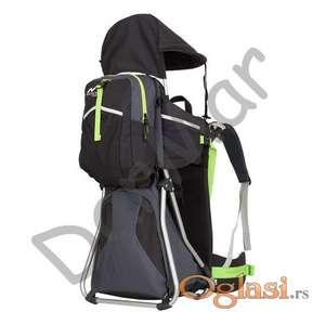 Nosiljka za decu za planinarenje i hiking Montis Premium