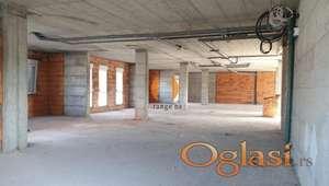 Izdajemo kancelarijsko poslovni prostor u novoj zgradi