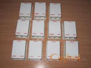 ADSL-ISDN Spliteri