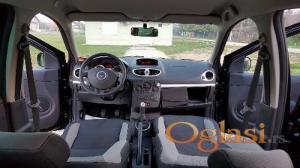 Novi Sad Renault Clio III 2010