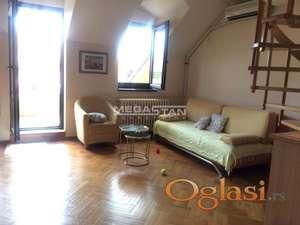 MIRIJEVO, 150m2, V, cg, garaža, uk. ID#65929