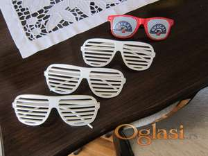 Naočare za žurke, prodaja, Novi Sad