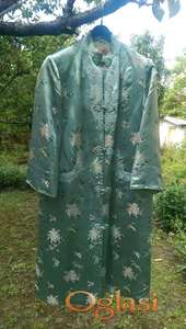 Svileni kimono