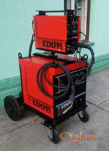 KEMPPI RA550 co2 aparat 550A vod hlađenje