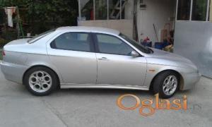 Šabac Alfa Romeo 147 156
