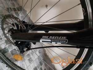 Bicikl u dobrom stanju