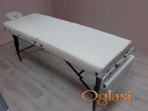 Sto za masažu MasterPRO VIP2- Pruduženi