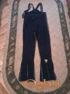 Skijaške pantalone