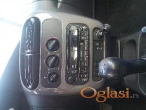 Beograd Chrysler Neon SE 2001