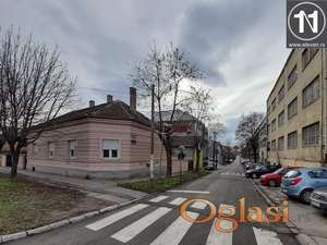 Gornji grad, Laze Jovanovića – trosoban stan 69 m2