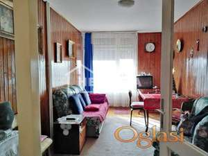Funkcionalan dvosoban stan na Banjici ID#6966