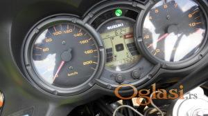 Novi Sad Suzuki V Strom 650, DL650