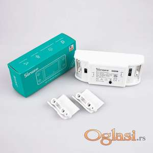 WiFi smart prekidac pametni Sonoff Basic R2