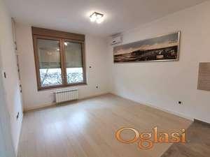 Stan na najboljoj lokaciji u Novom Sadu, idealan za kancelariju