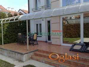 Luksuzno opremljena kuća u Lipovom gaju, 200 m2 ID#474