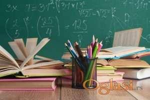 Časovi matematike - Niš