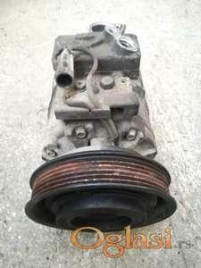 Alfa Romeo 156 2.4 JTD Kompresor klime