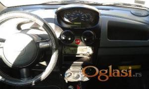 Beograd Chevrolet Spark 2006