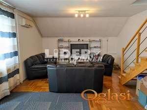 Lep stan u novijoj zgradi u blizini Voždovačke crkve ID#112607