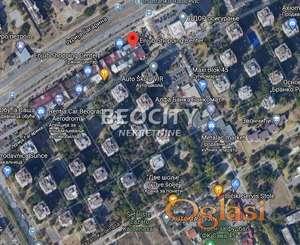 Novi Beograd, Blok 45 (TC Enjub), Jurija Gagarina, 3.0, 98m2