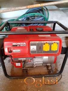 Agregat Honda EP 1800