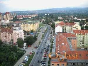 Novi Sad Cara Dušana 30 Jednosoban Namešten